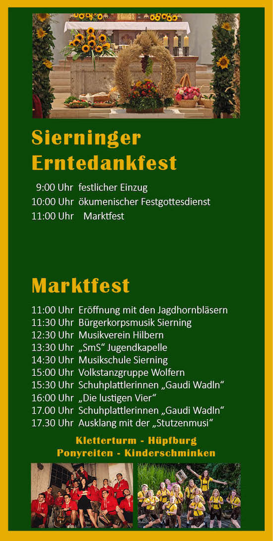 Erntedankfest Flyer 2018 final2 Kopie