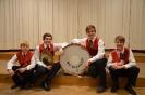 Jugendkapelle Konzert Gästezentrum