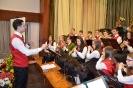 Frühlingskonzert Jugendkapelle