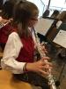 Feiertagskonzert der Jugendkapelle