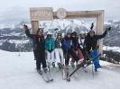 Hilberner Skitag