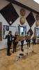 Jungmusiker Vorspielnachmittag